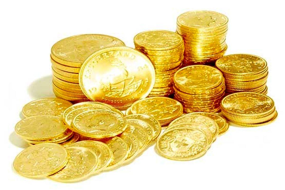 قیمت سکه ۸ آذر ۹۹ مشخص شد