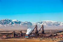 ثبت رکورد تولید 700 هزار تن تختال در فولاد مبارکه؛ تلاش برای کاهش وابستگی ایران به واردات ورق های فولادی