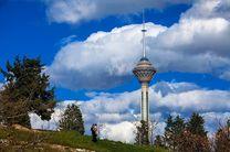 شاخص کیفیت هوای تهران در 8 شهریور 87 شد