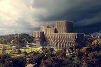 کشف شهری مخفی و باستانی در کامبوج با فناوری اسکن لیزری