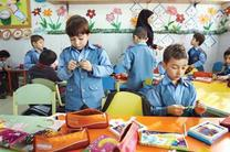 رشد بیش از ۱۰۶ هزار نوآموز در مناطق دو زبانه