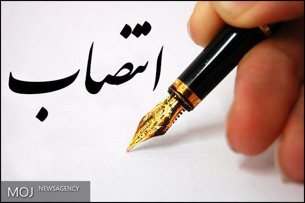احمدرضا احسانی مدیرکل فرهنگ و ارشاد اسلامی استان همدان شد