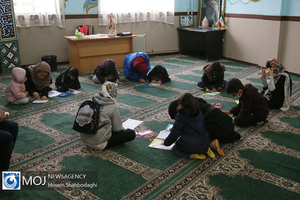 اردوی جهادی پزشکی شهید کاظمی آشتیانی