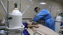 جدیدترین آمار کرونا در کشور تا ظهر ۱۸ شهریور ۹۹/ شناسایی ۲۳۰۲ بیمار جدید