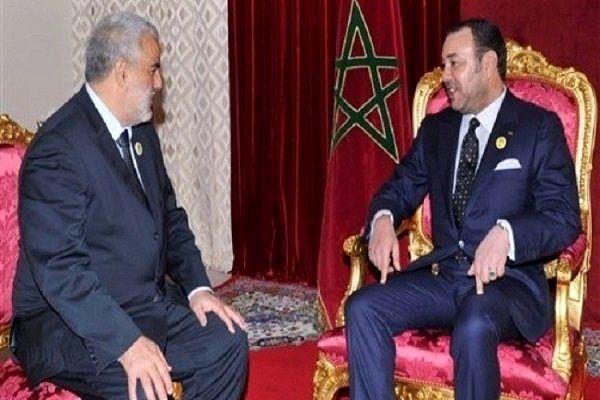 پادشاه مغرب در نشست سران اتحادیه عرب در اردن شرکت نمیکند