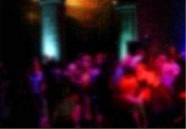 ۲۳۰ نفر در پارتیهای شب یلدا دستگیر شدند