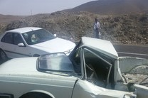 «عدم توجه به جلو» عامل 70 درصد تصادفات در جادههای استان قزوین است
