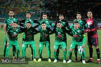 پخش زنده بازی ذوب آهن و الوصل امارات از شبکه ورزش سیما