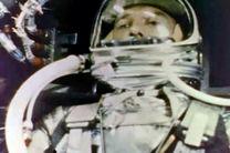 پنج مه؛ پرواز اولین فضانورد آمریکا به فضا