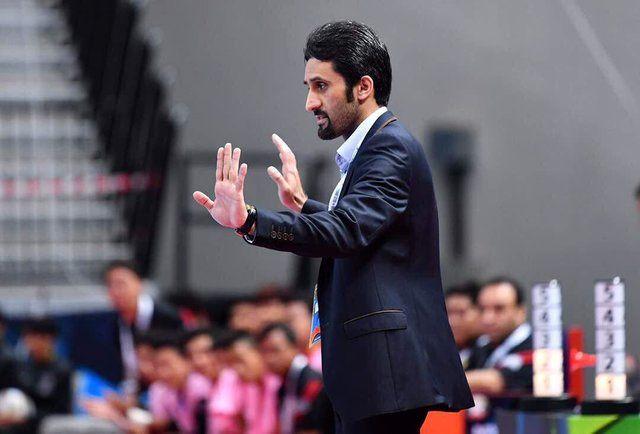 فوتسال ازبکستان به دنبال یک مربی ایرانی