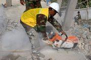ریزش ساختمان در کامبوج، 36 کشته برجا گذاشت