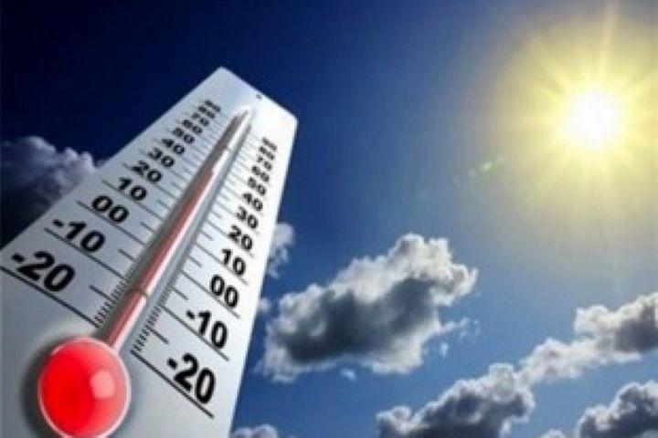 پیش بینی افزایش دما در کشور