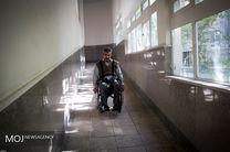 ساختمان جدید مرکز توانبخشی جانبازان یزد ساخته می شود