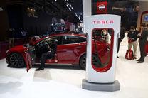 خودروهای برقی میانبر فرار از آلودگی