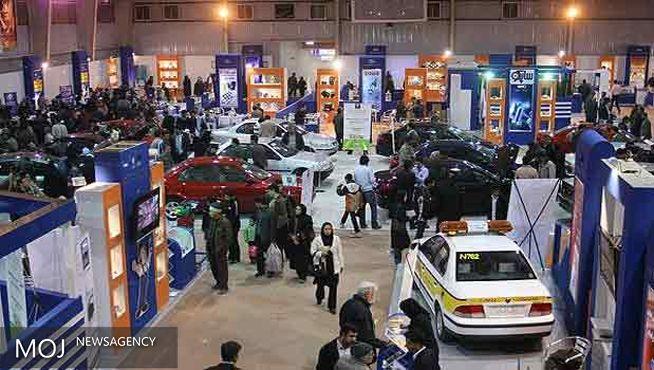 ارزش تولید خودرو معادل یک سوم تولید نفت است