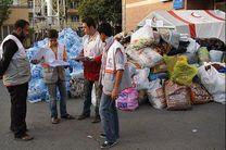 فردا؛ اولین محموله کمک های مردمی به مناطق زلزله زده ارسال میشود