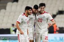 گزارش لحظه به لحظه بازی ایران و ویتنام/ ایران 2 ویتنام 0