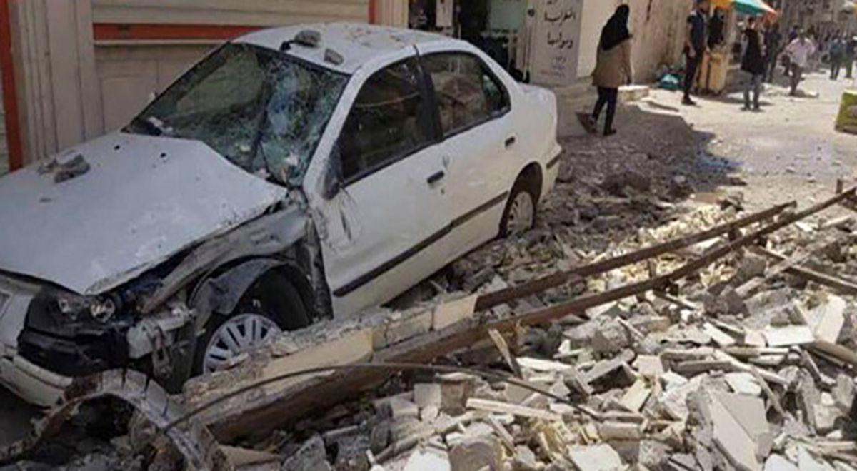 آخرین آمار مصدومان زلزله مسجد سلیمان اعلام شد