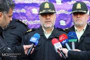 1300 نفر معتاد متجاهر و خرده فروش موادمخدر دستگیر شدند