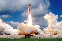 روسیه ماهواره جهت یاب به فضا فرستاد