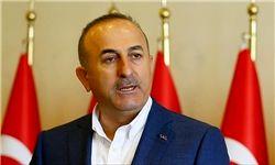 تصمیم گیری درباره شرکتکنندگان گفتگوهای صلح سوریه برعهده ایران، روسیه و ترکیه است