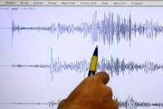 زلزله حاجی آباد خسارتی در پی نداشت