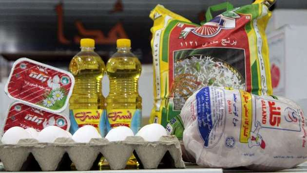 بیش از 80 تن کالای اساسی برای طرح ضیافت رمضان به شهرستان نور تخصیص یافت