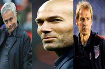 نام های بزرگ فوتبال جهان در صف جانشینی کی روش