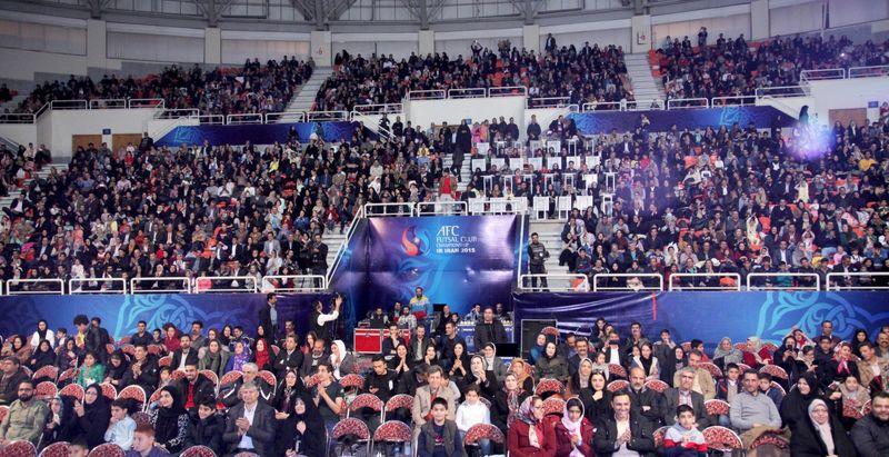 آیین تجلیل از دانش آموزان و دانشجویان ممتاز خانواده بزرگ ذوب آهن اصفهان