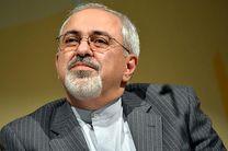 ظریف در صدر هیاتی به امریکای لاتین سفر می کند