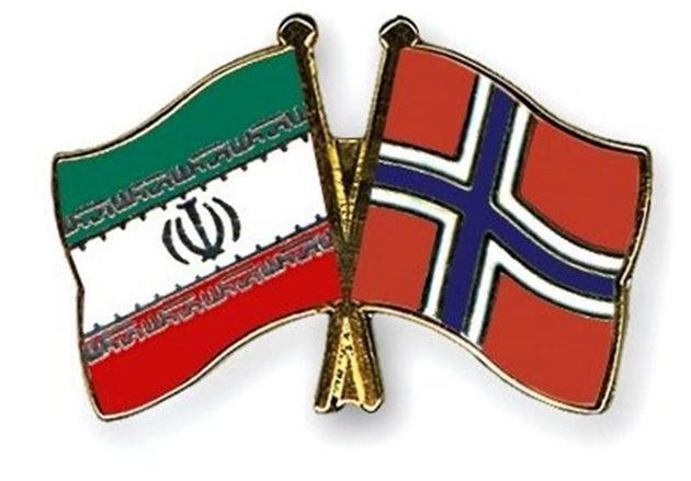 خیز جدی نروژ برای صنایع بالادستی نفت ایران