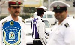 تمهیدات ترافیکی پلیس راه در اربعین حسینی