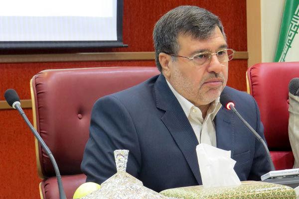 وعده استاندار قزوین در فعال سازی واحدهای تولیدی عملی شد