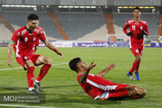 شرایط صعود تیم ملی فوتبال به المپیک/با تمام قوا مقابل چین