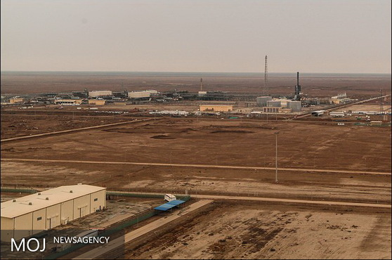 برداشت نفت از میدان یادآوران به ٩۵ هزار بشکه رسید