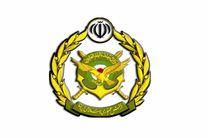 نیروی زمینی ارتش به کمک سیل زدگان تبریز شتافت