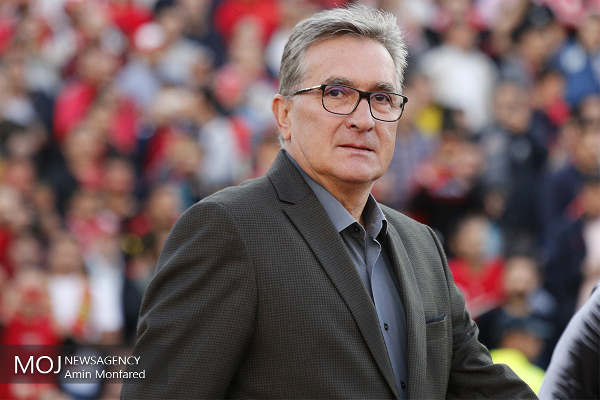 برانکو ایوانکوویچ «هیچ وقت» سرمربی تیم ملی نمیشود