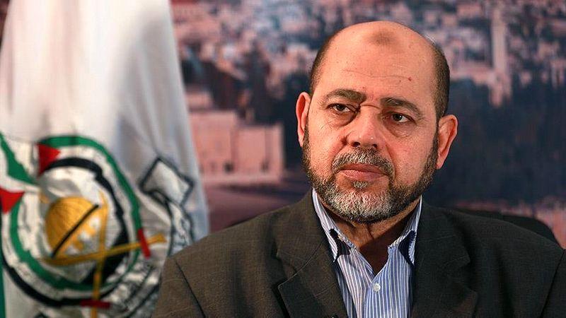 ابومرزوق:  در امور داخلی کشورهای عربی دخالتی نداریم