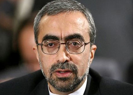 دلفی برنامه کاری عراقچی در پاریس را تشریح کرد