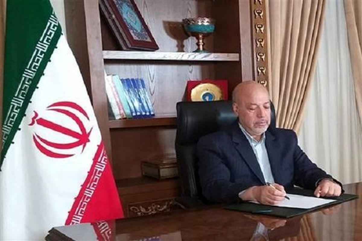 پیام تسلیت استاندار اصفهان در پی شهادت جانباز دفاع مقدس