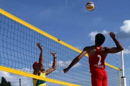 ورزشکاران هرمزگانی پتانسیل حضور در لیگ های کشوری را دارند