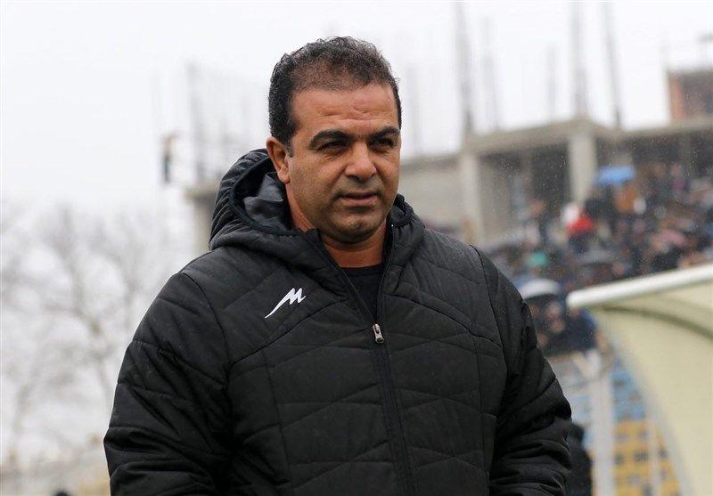 مهابادی هدایت تیم فوتبال شهرداری ماهشهر را برعهده گرفت