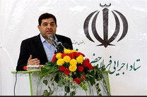 رئیس ستاد اجرایی فرمان حضرت امام از مناطق سیل زده گلستان بازدید کرد