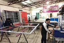 اشتغال بیش از 120 نفر از مهارت آموختگان درمرکز فنی و حرفه ای شهرستان برخوار در سال 97