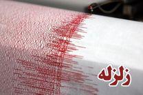 زلزله حوالی رستاق در فارس را لرزاند