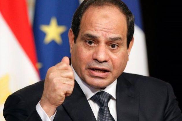هیچ کس نمی تواند مصر را دچار چند دستگی کند