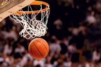 بانوان خانه بسکتبال بندرعباس بازی را به میزبان واگذار کرد