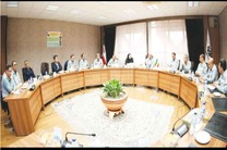 چابک سازی فعالیت ها در اجرای پروژه های شرکت فولاد مبارکه اصفهان