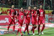 برنامه بازی های پرسپولیس در مرحله گروهی لیگ قهرمانان آسیا