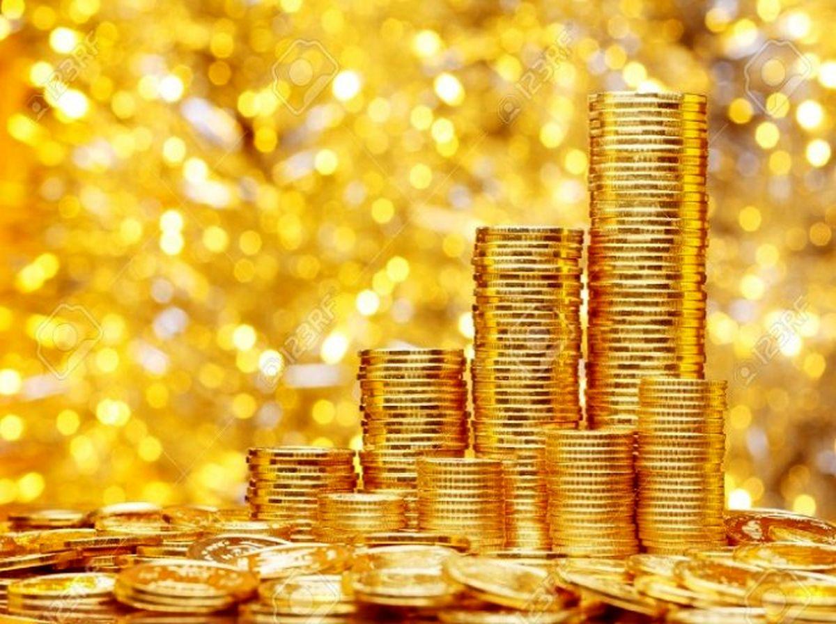 قیمت سکه ۲۶ آبان ۹۹ مشخص شد